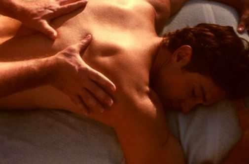 Atelier massage